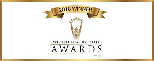 World Luxury Hotel Award - Contintental